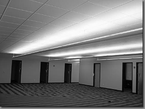 Indirect Office Lighting Education Lighting Systems 101 Bay Area Commercial Real