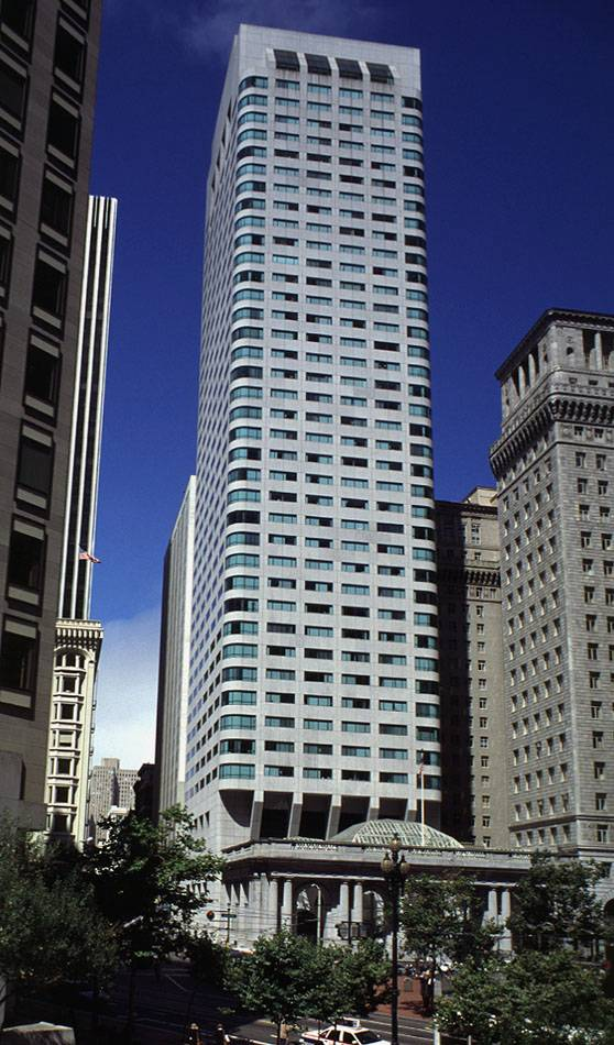 Broadway Partners Hands Back The Keys At Citigroup Center Aka 1 Sansome Bay Area Commercial